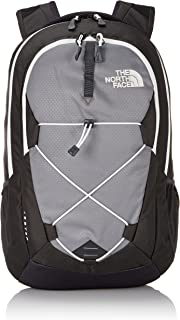 The North Face Jester Backpack Zinc Grey/Vaporous Grey Size One Size