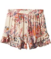 Lilly Woven Shorts (Big Kids)