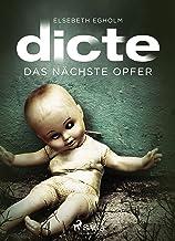 Das nächste Opfer: Ein Fall für Dicte Svendsen (German Edition)