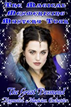 The Magical, Mesmerizing Mystery Tour (The Society of Sirens Book 1)
