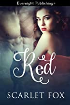 Red (Naughty Fairy Tales)