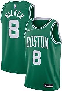 Boston Celtics Terry Rozier III Icon Edition Green Swingman Jersey