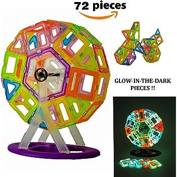 18Pcs Set Kids Children Deluxe Building Tools Builders Construction Toys Kit UK