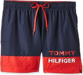 Tommy Hilfiger Men's SF MEDIUM DRAWSTRING Swim Short