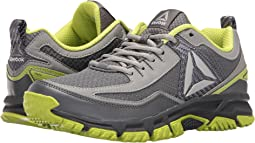 a59c52d44267 Alloy Flat Grey Kiwi Green Pewter. 22. Reebok. Ridgerider Trail 2.0