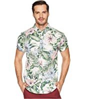 Uluwehi Tailored Hawaiian Shirt