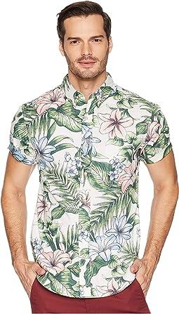 Uluwehi Tailored Hawaiian Shirt