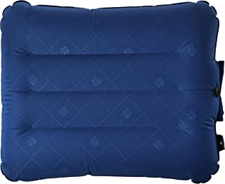 Eagle Creek Fast Inflate Pillow L, Blue Sea (Blue) - EC041332137