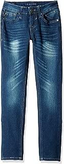 Girls' 5 Pocket Skinny Jean