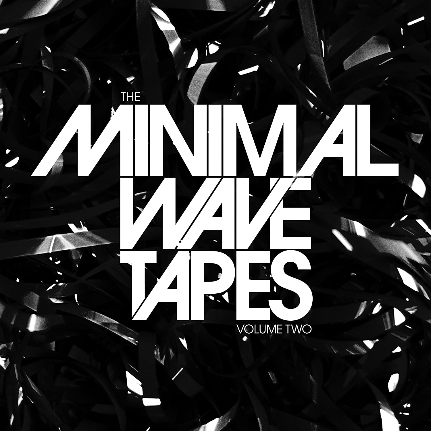VA - The Minimal Wave Tapes: Volume Two