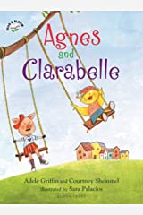 Agnes and Clarabelle Kindle Edition
