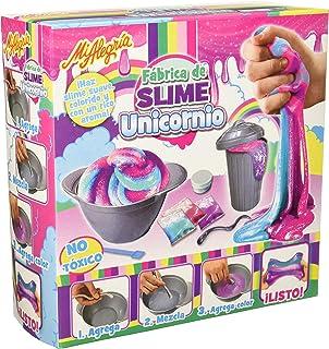 Mi Alegria Fabrica de Slime Unicornio Game
