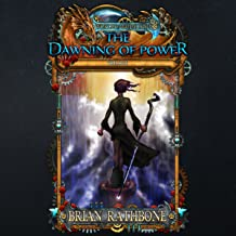 The Dawning of Power: Godsland Series: Books One, Two, and Three