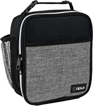 OPUX Premium Insulated Lunch Box   Soft Leakproof School Lunch Bag for Kids, Boys, Girls   Thermal Reusable Work Lunch Pai...