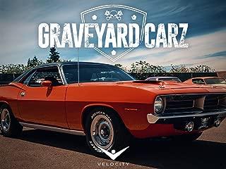 Graveyard Carz Season 9