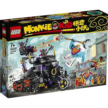 LEGO® 5 x Peitsche Liane mit Öse schwarz 2488 TOP g74