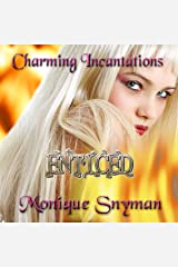 Enticed (Charming Incantations) Audible Audiobook