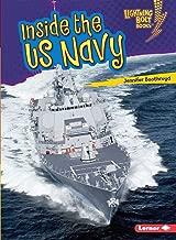 Inside the US Navy (Lightning Bolt Books ® ― US Armed Forces)
