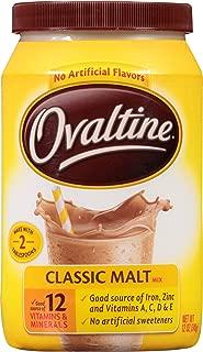 Best ovaltine classic malt Reviews