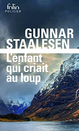Lenfant qui criait au loup : Une enquête de Varg Veum, le privé norvégien