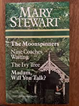The Moonspinners / Nine Coaches Waiting / The Ivy Tree / Madam, Will You Talk?