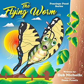 The Flying Worm