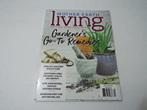 Mother Earth Living Magazine March/April 2017