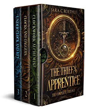 The Thief's Apprentice: The Complete Trilogy