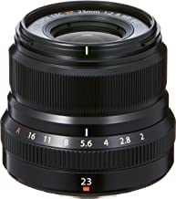 Best fujinon 23mm f2 Reviews