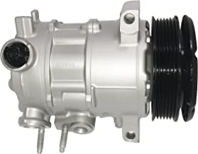 RYC Remanufactured AC Compressor and A/C Clutch IG357