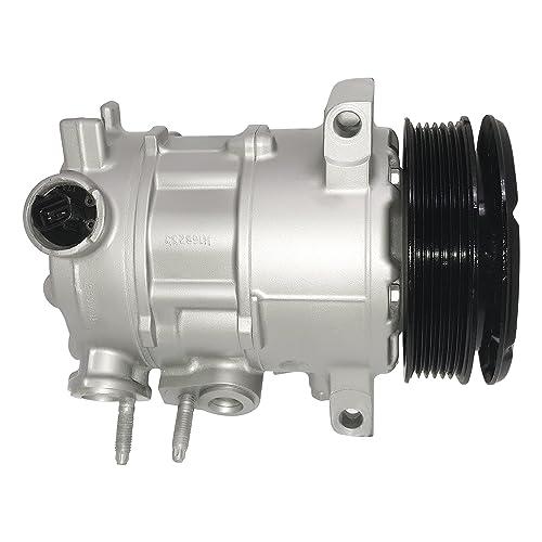 2013 Dodge Avenger Air Conditioning Parts: Amazon com