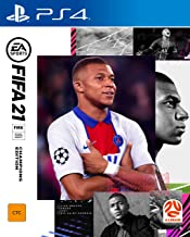 FIFA 21 Champions Edition - PlayStation 4