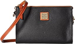 Pebble Janine Crossbody