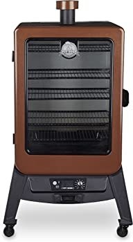 Pit Boss 5-Series 4.6 cu ft Vertical Pellet Smoker