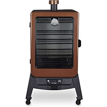 Pit Boss Grills 77550 5.5 Pellet Smoker, 1548 sq. in Cooking Space