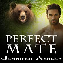 Perfect Mate: Shifters Unbound, Book 4.5