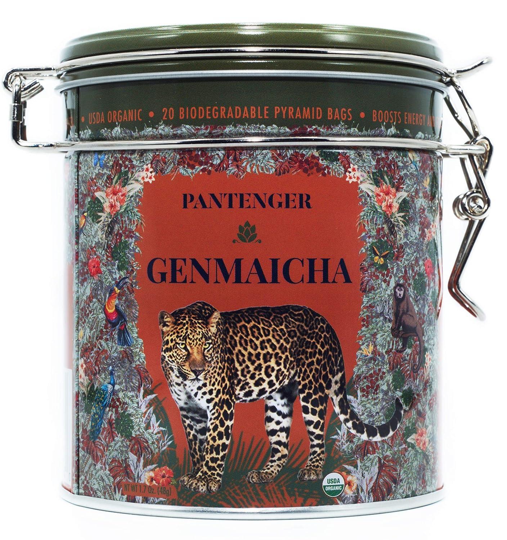 Genmaicha Green Tea With Roasted Arlington Mall Brown Rice. Ranking TOP1 Japanese