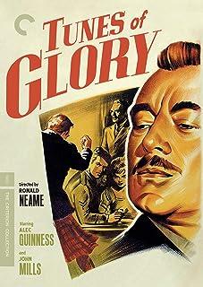 Tunes Of Glory [Edizione: Stati Uniti] [Italia] [DVD]