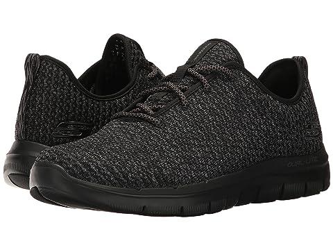 6PM:SKECHERS 斯凯奇Flex Advantage 2.0 男士运动鞋 特价仅售 $39.99