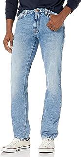 Nudie Unisex Gritty Jackson Indigo Worn Jeans