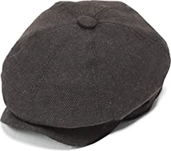 gatsby style cap