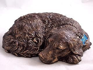 Golden Retriever Dog Memorial Urn