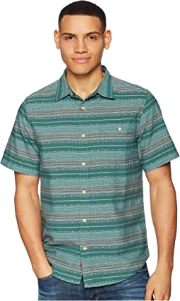 Horizon Short Sleeve Shirt