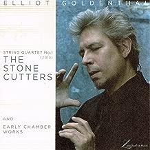 Goldenthal: String Quartet No. 1