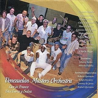 Best venezuelan masters orchestra Reviews