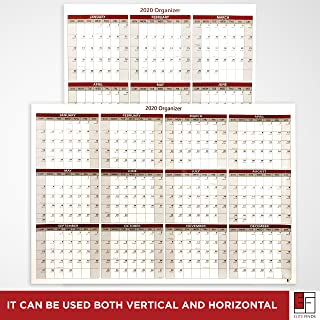 Best dry erase calendar canada Reviews