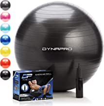 Best sand filled exercise ball Reviews