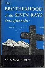 brotherhood of the seven rays