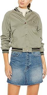 Wrangler Women's Surplus Gang Jacket, Army