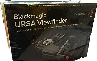 Blackmagic Design URSA Viewfinder for URSA & URSA Mini Cameras (CINECAMURSANEVFP)